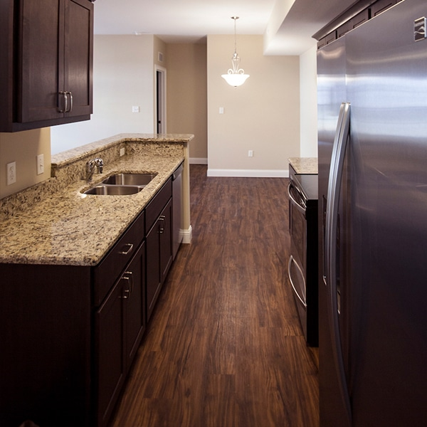 apartments | 1 bedroom