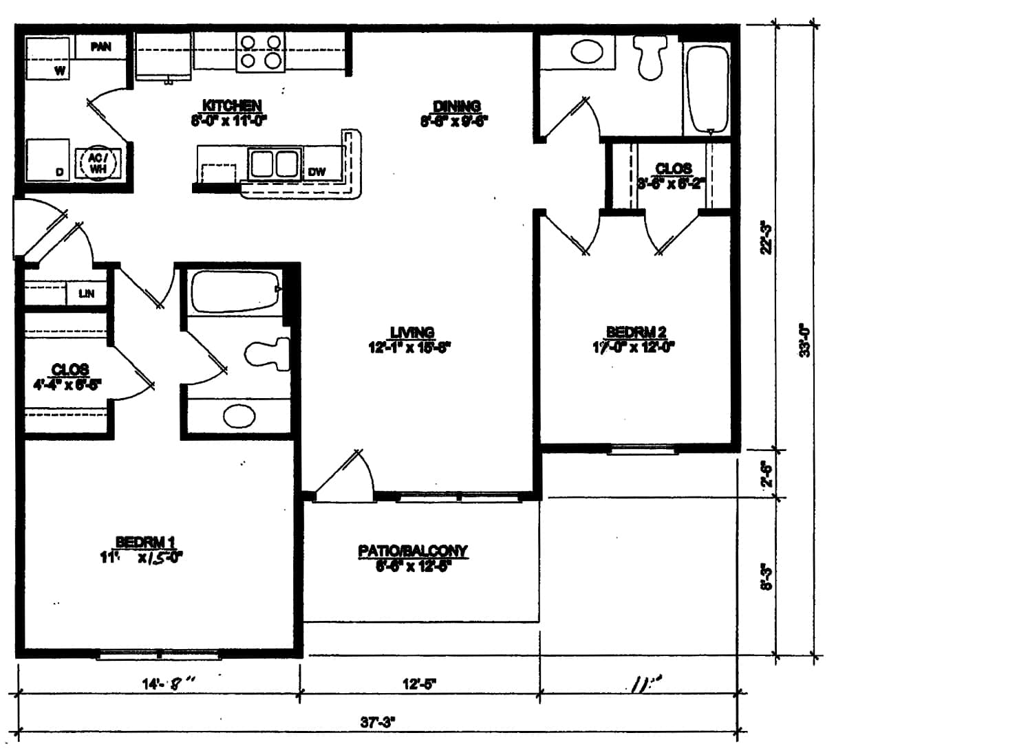 apartments | 2 bedroom apartment paducah | 2 bedroom apartment