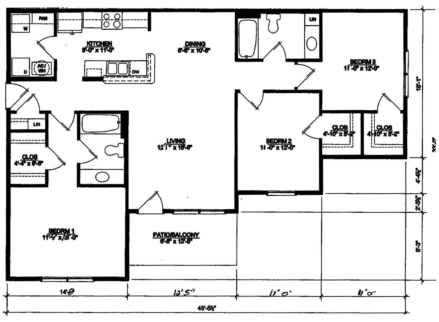 apartments | 3 bedroom apartment paducah | 3 bedroom apartment